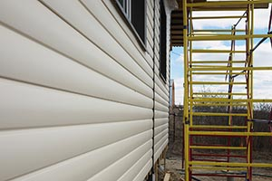 Certainteed Vinyl Siding Solutions RI