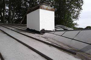 Chimney Installation Services CT