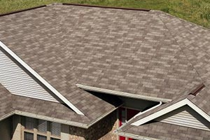 Impact Resistant Roof Shingles MA
