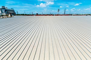Metal Roof Rubber Coating MA