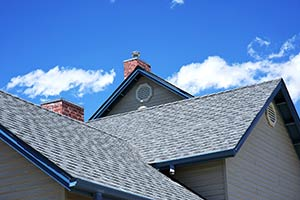 Roofing Contractor CT