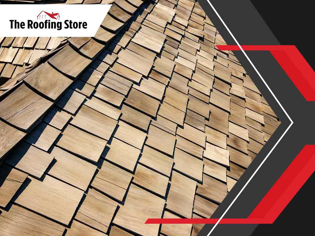 Caring For Your Wood Shingle Or Shake Roofing System