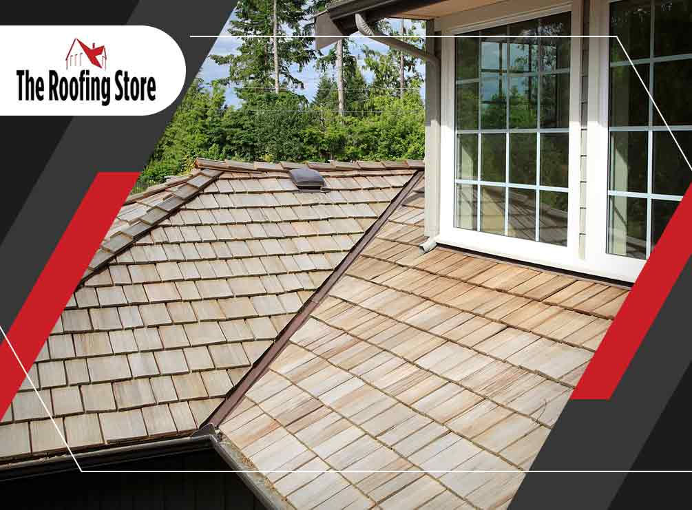Ways To Keep A Wood Shake Roof In Tip Top Shape